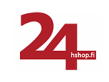 24hshop alennuskoodi