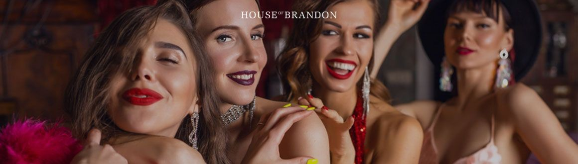 House of Brandon alennuskoodi