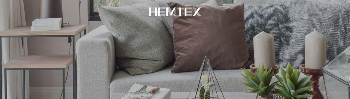 Hemtex alennuskoodi