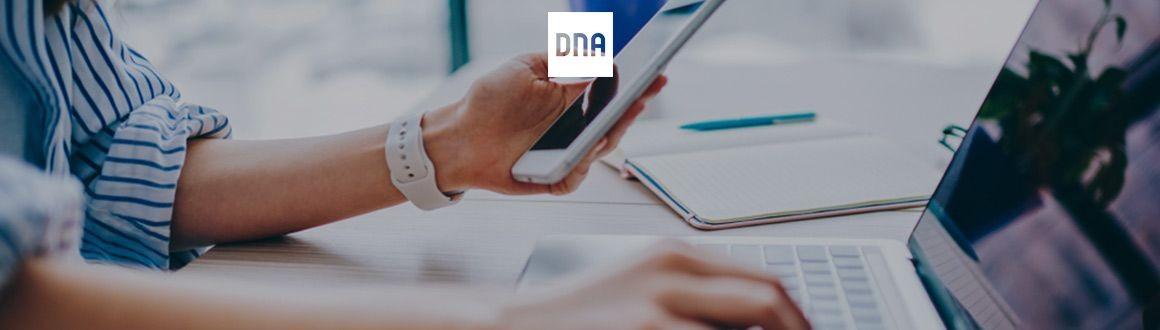DNA alennuskoodi