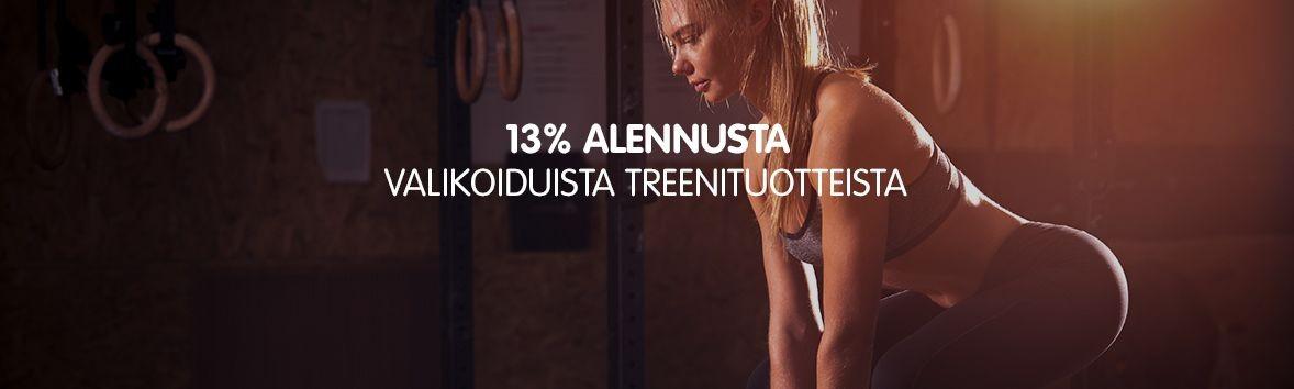 MyProtein alennuskoodi 13%