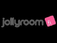 Jollyroom alennuskoodit