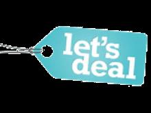Let's deal alennuskoodit
