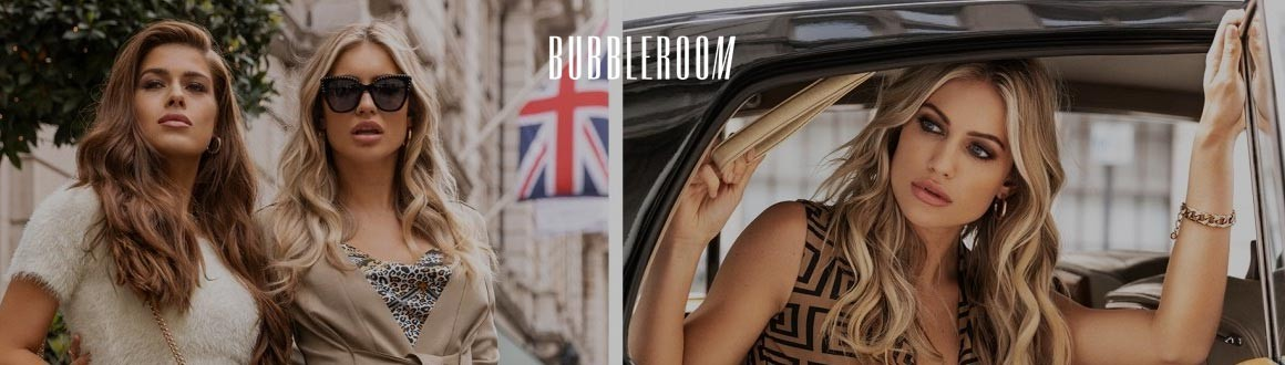 Bubbleroom alennuskoodi