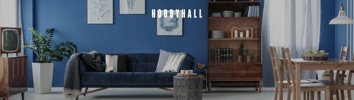 Hobby Hall alennuskoodi