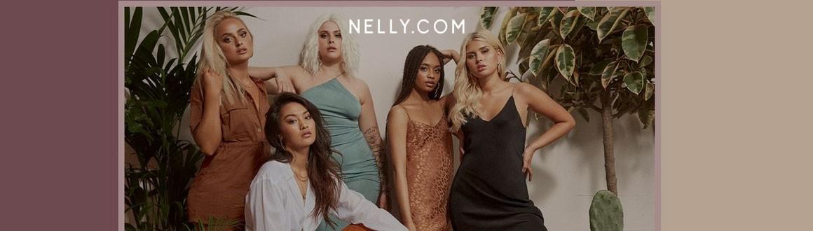 Nelly alennuskoodi