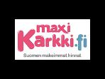 Maxikarkki alennuskoodit