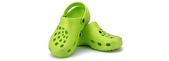 Crocs alekoodi