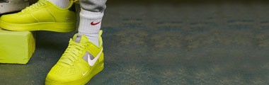 Nike alennuskoodi