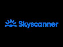 Skyscanner alennuskoodit